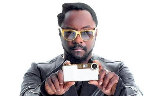 Pop star and entrepreneur, will.i.am.