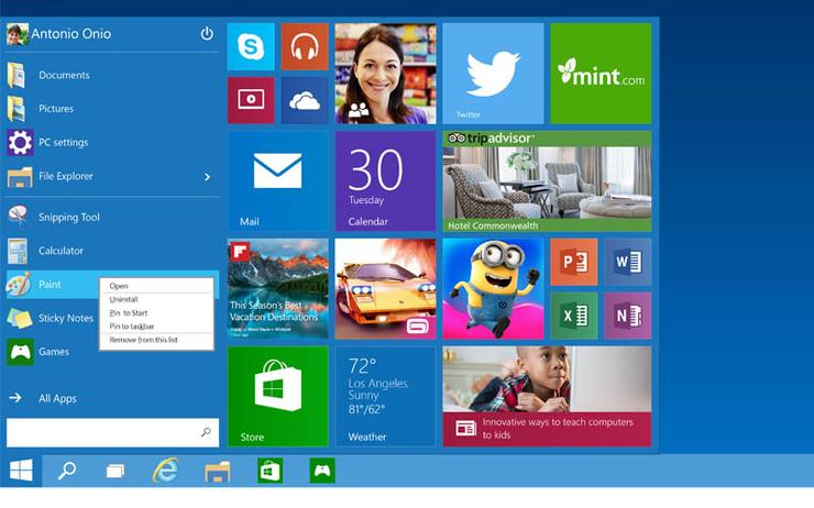 Microsoft to release Windows 10 1903 in May, marks third straight