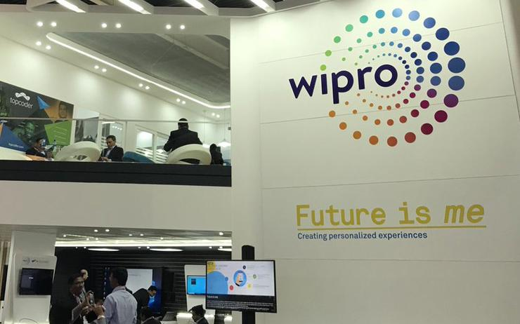 The Wipro-designed lab contains technology provided by Automation Anywhere.