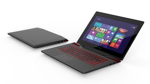 Lenovo's IdeaPad Y50 and Y40