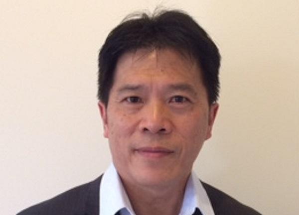 Netskope's A/NZ regional sales director, Yu Jing Cheng