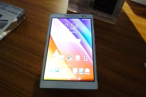 The Asus ZenPad 8.0.