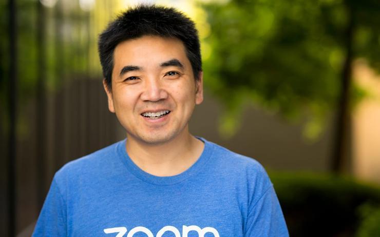 Eric Yuan (CEO - Zoom)