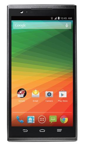 The ZTE ZMAX, a 5.7-inch smartphone.