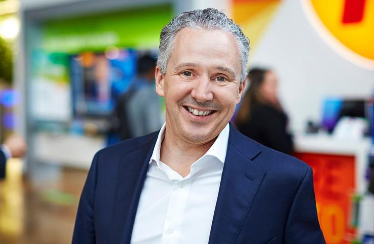 Andy Penn (Telstra)