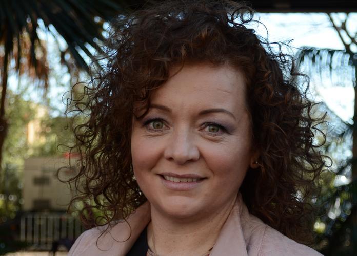 Rackspace Technology's Angela Logan-Bell