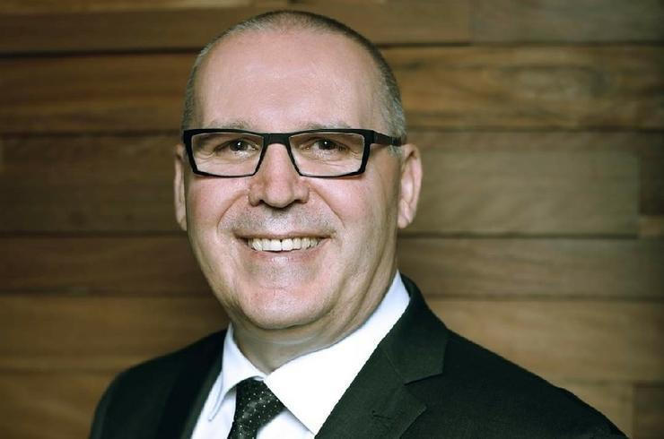 Brian McColm (Citrix)