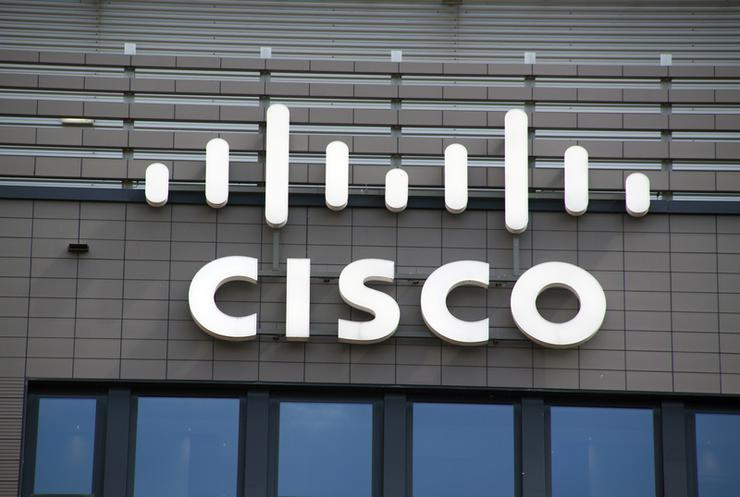 Cisco adds AMP to SD-WAN for ISR/ASR routers - ARN