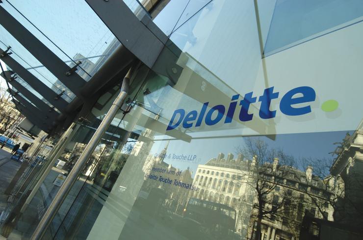 Deloitte gets the jump on Aussie SAP Concur implementation