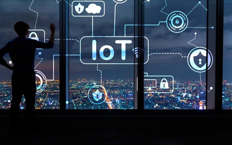 10 most powerful companies in IoT