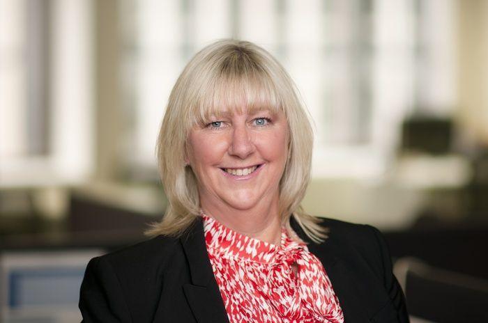 CSG CEO Julie Ann Kerin