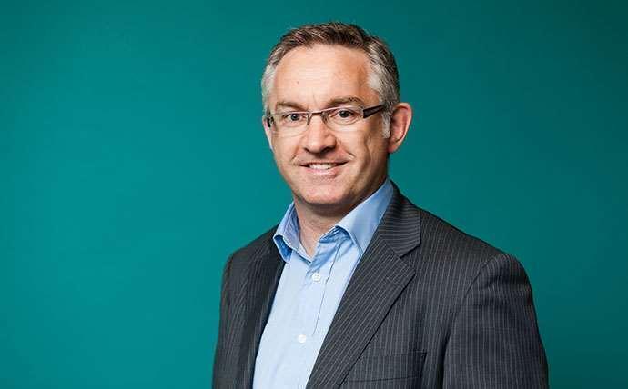 Keith Masterton (TasmaNet)