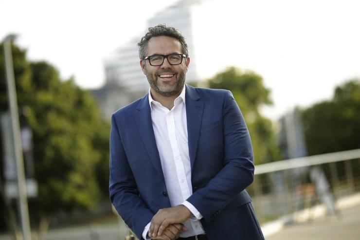 Lenovo DCG A/NZ managing director Nathan Knight
