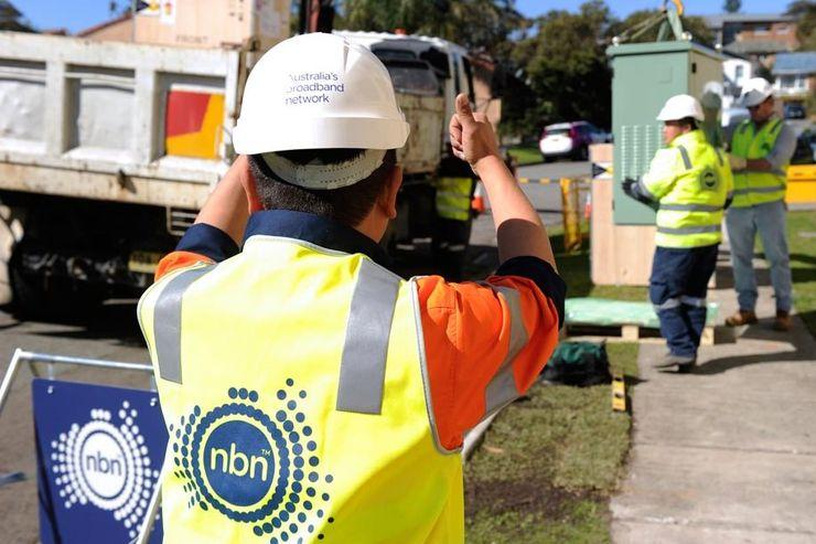 NBN Complaints Jump By 160 Per Cent: TIO