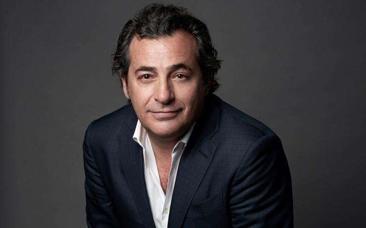 Iasset.com's chief strategy officer, Nick Verykios
