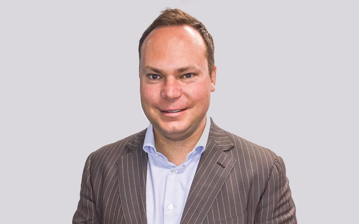 Russell Baskerville, Empired managing director