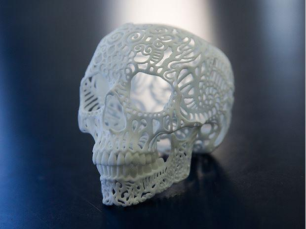 Verrassend In Pictures: The hottest 3D printing projects - Slideshow - ARN ZR-86