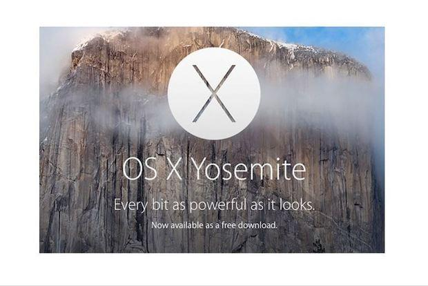 download yosemite free apple