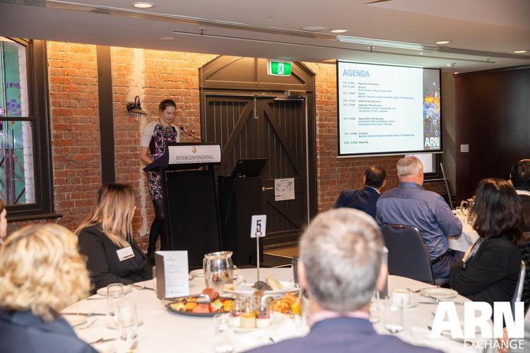 ARN Exchange Melbourne: Unearthing the real value of Unified Communications