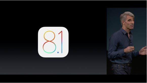In Pictures: 10 cool new features found in iOS 8 1 - Slideshow - ARN