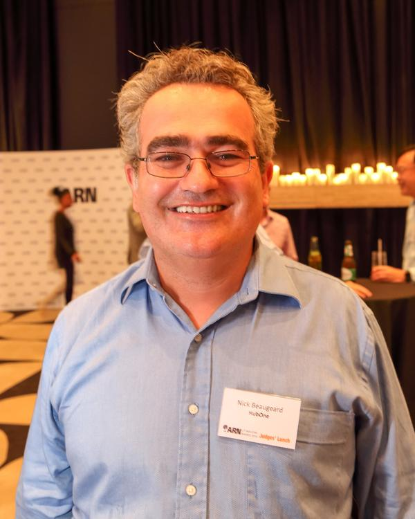 Connect For Lunch Networking Group Littleton: IN PICTURES: 2016 ARN Judges' Networking Lunch