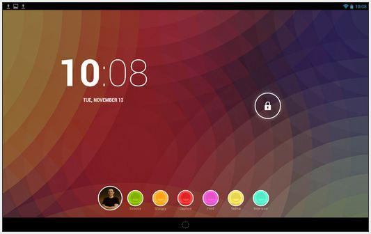 In Pictures: Android 4 2 - A visual guide to what's new
