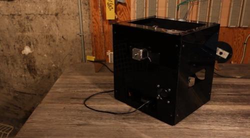 3D vendor sells $US1500 part to make metal guns - Slideshow - ARN