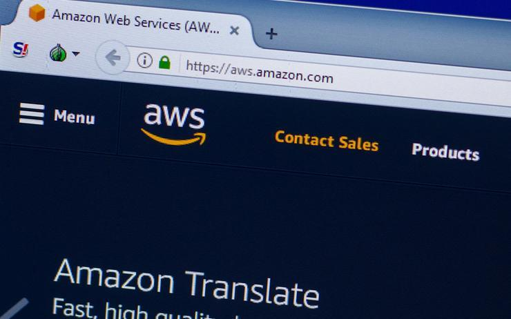 AWS steps up Microsoft Windows migration play