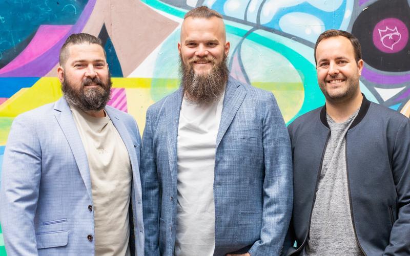 Microsoft's Joshua Boys launches new venture