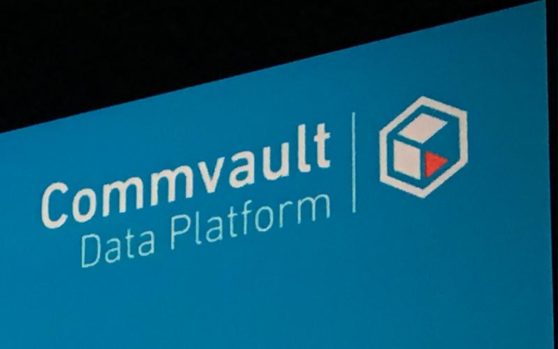 Behind Commvault's move to sole distribution in Australia