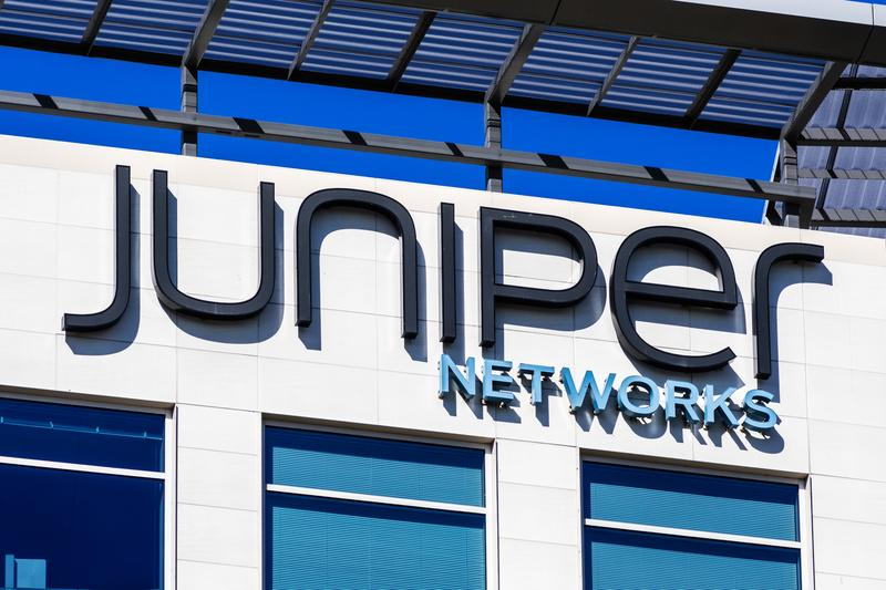 Juniper takes SASE security control to the cloud