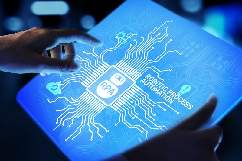 RPA market growth offers channel encouragement