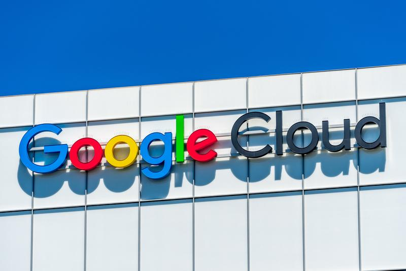 Google Cloud named best performing cloud on performance and cost