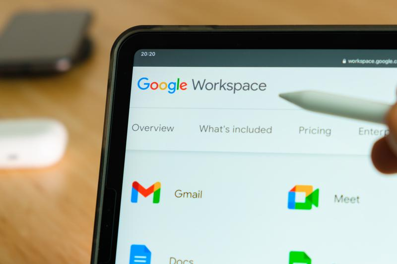 Google Workspace rolls out features for front-line workers
