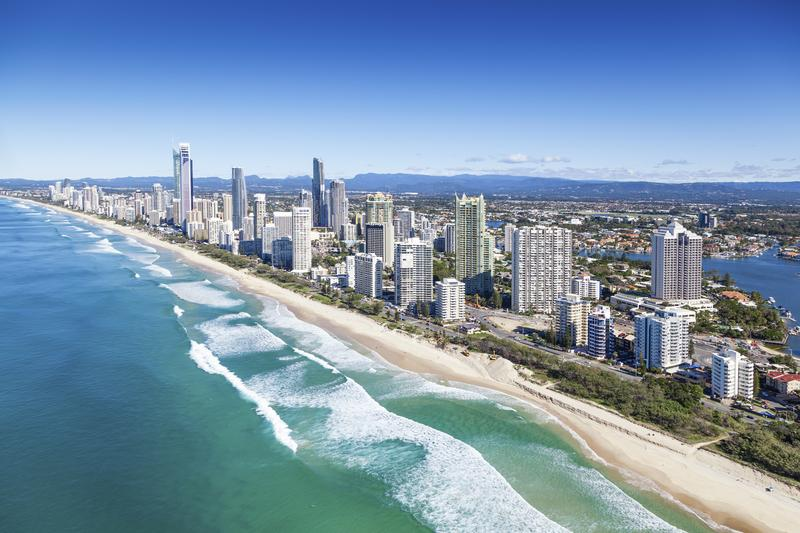 City of Gold Coast taps NNNCo to build IoT network