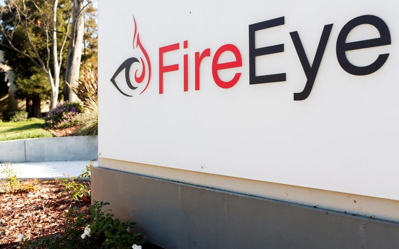 Regional channel excellence on display as FireEye rewards security expertise