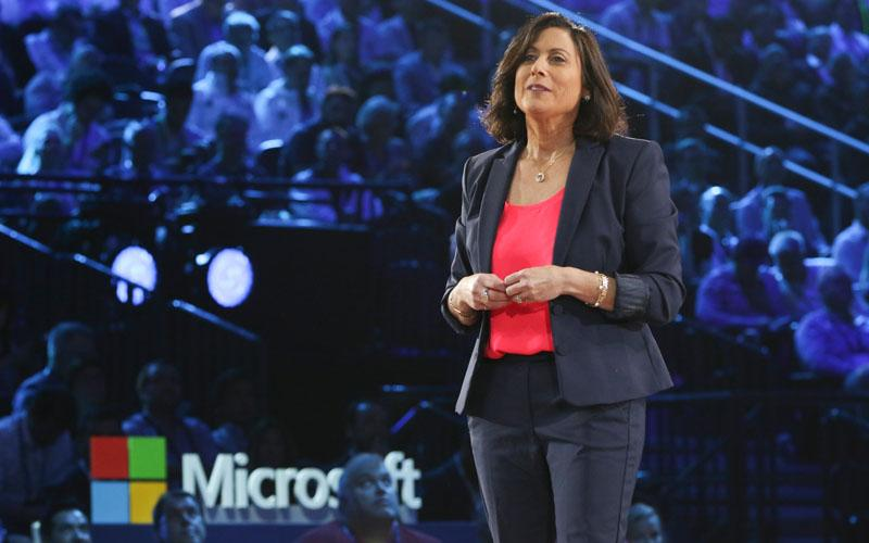With no Covid-19 end in sight, Microsoft adjusts partner programs