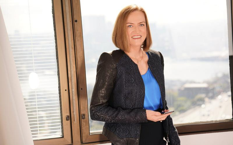 Optus appoints Libby Roy as SMB manager