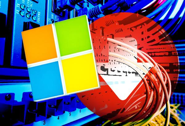 Check Point: new malware found in Windows Servers