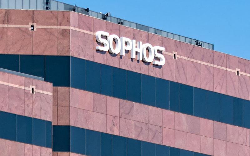 Sophos customer data exposed by leak