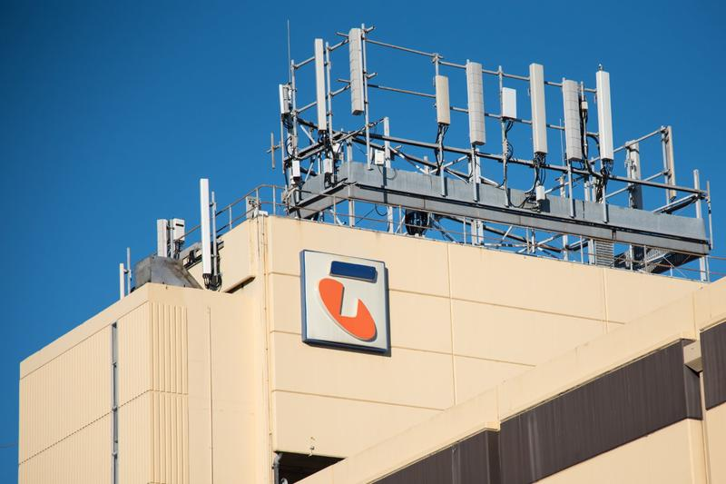 Telstra expands optical network capacity by 400%