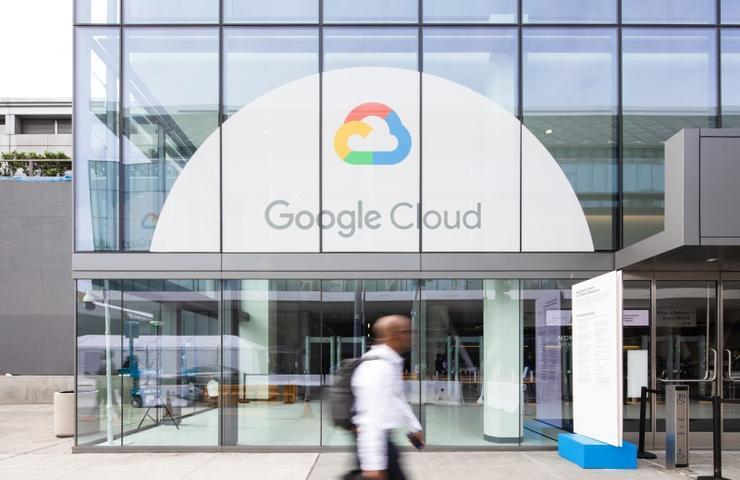 Review: Google Cloud AI lights up machine learning