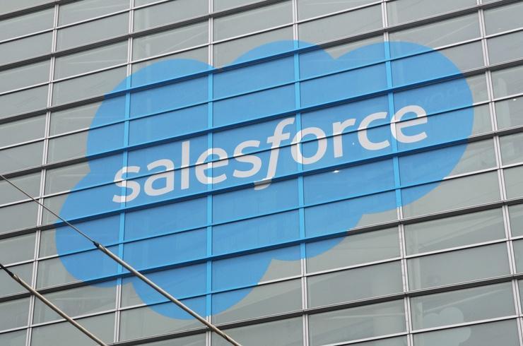 Salesforce World Tour Sydney goes digital amid coronavirus fears