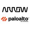 Arrow, Palo Alto Networks