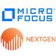 Micro Focus & NEXTGEN