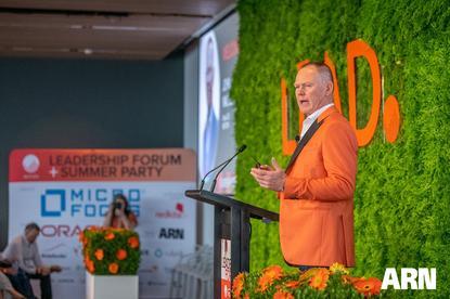 In pictures: Nextgen Leadership Forum and Summer Party 2020