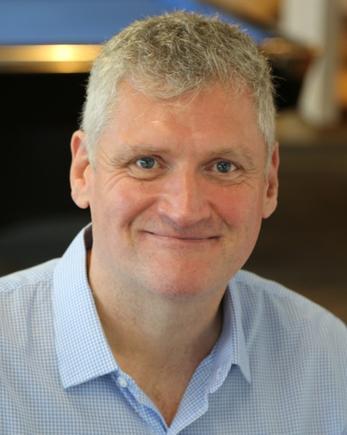 Andy Watson (SAP Concur)