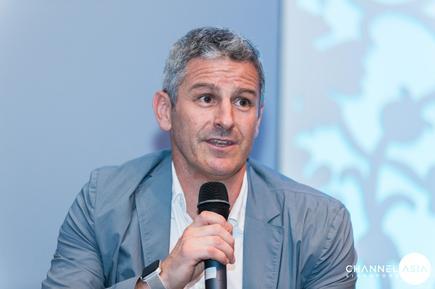 Panel Discussion | Future Channel: Nick Walton (Amazon Web Services)