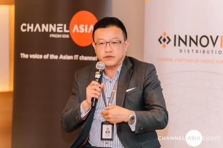 Mark Tan (Innovix Distribution)