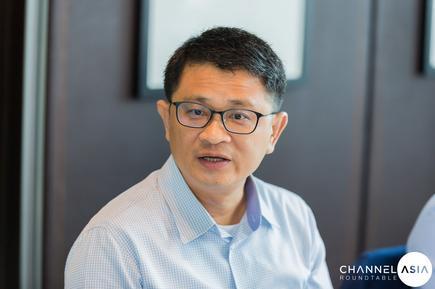Tsu Pheng Lim (Logicalis)